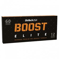 BioTech USA Boost Elite (60капс) - фото 8468