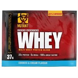 Mutant Whey (1 порция) пробник - фото 8475