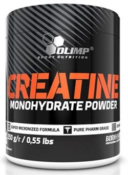 Olimp Creatine Monohydrate Powder (250гр) - фото 8492