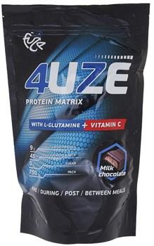 PureProtein - Fuze + Glutamine (750гр) (Срок: до 21.09.17) - фото 8495