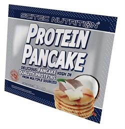 Scitec Nutrition Protein Pancake (1 порция) пробник - фото 8501