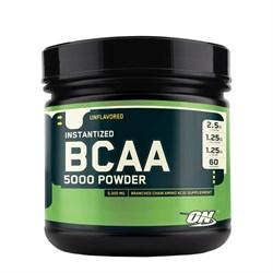Optimum Nutrition BCAA 5000 Powder (345гр) - фото 8511