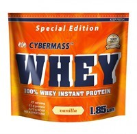CyberMass - Whey Protein (840гр) - фото 8525