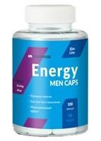 CyberMass - Energy men (100капс) - фото 8542