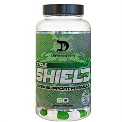 DragonPharmaLabs - Cycle Shield (60капс) - фото 8552
