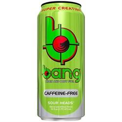 VPX Bang Caffeine Free (473мл) - фото 8590