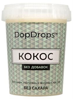 DopDrops Паста Кокос (без добавок) (1000гр) - фото 8668