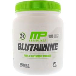 Muscle Pharm Glutamine (600гр) - фото 8674