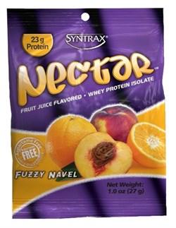 Syntrax Nectar (1 порция) пробник - фото 8682
