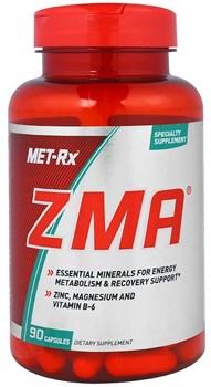 MET-Rx ZMA (90капс) - фото 8685