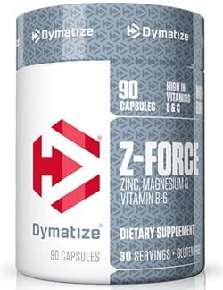 Dymatize Z-Force (90капс) - фото 8693