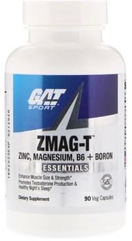 GAT ZMAG-T (90капс) - фото 8703