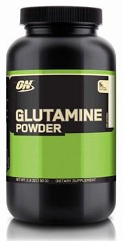 Optimum Nutrition Glutamine Powder (150гр) - фото 8708