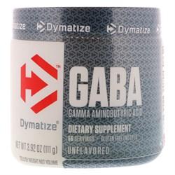 Dymatize Gaba (111гр) - фото 8712