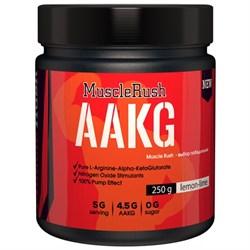 Muscle Rush AAKG (250гр) - фото 8743