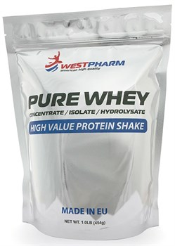 WESTPHARM Pure Complex (454g) - фото 8760