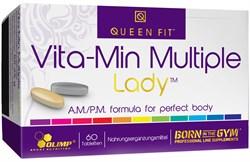 Olimp Vita-Min Multiple Lady (60таб) - фото 8771