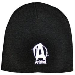 Universal Nutrition шапка Animal (черный) - фото 8776