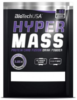 BioTech USA Hyper Mass (1 порция) пробник - фото 8778