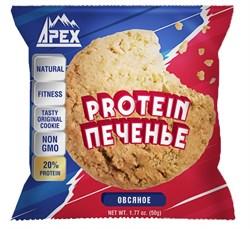 Apex Protein печенье (50гр) - фото 8782