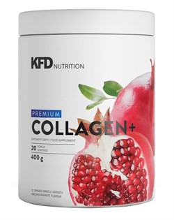 KFD Nutrition - Collagen Plus (400гр) - фото 8798