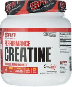 SAN Performance Creatine (600гр) - фото 8801
