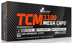 Olimp TCM Mega Caps (120капс) - фото 8820