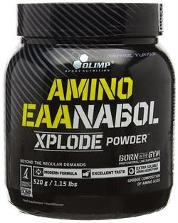 Olimp Amino EAAnabol Xplode Powder (520гр) - фото 8821