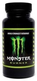 Monster Labs Monster Burner (60капс) - фото 8828