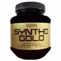 Ultimate Nutrition Syntha Gold (1 порция) пробник - фото 8829