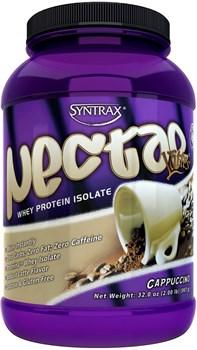 Syntrax Nectar Lattes (948гр) - фото 8834