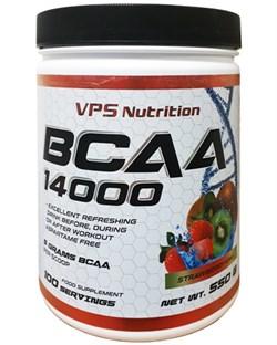 VPS Nutrition  BCAA 14000 (550гр) - фото 8843