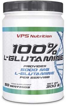 VPS Nutrition 100% L-Glutamine (300гр) - фото 8845