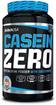 BioTech USA Casein Zero (908гр) - фото 8865