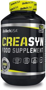 BioTech USA CreaSyn (120капс) - фото 8872