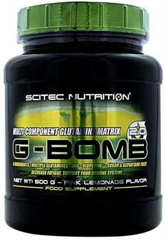 Scitec Nutrition G-Bomb 2.0 (500гр) - фото 8883
