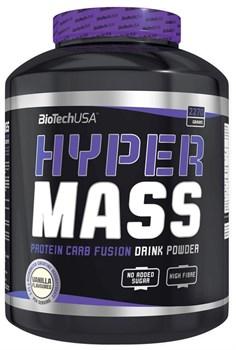 BioTech USA Hyper Mass 5000 (2270гр) - фото 8887