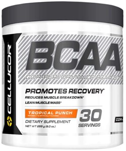 Cellucor - BCAA COR-Perfomance (255гр) - фото 8888