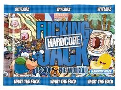 WTFLABZ - Fucking Jack Hardcore (1 порция) пробник - фото 8889