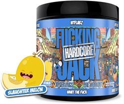 WTFLABZ - Fucking Jack Hardcore (177гр) - фото 8892