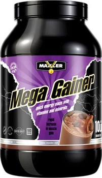 Maxler Mega Gainer (4540гр) - фото 8916