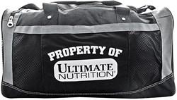 Ultimate Nutrition спортивная сумка - фото 8927