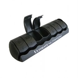 Ultimate Nutrition Кейс Storage Box - фото 8932