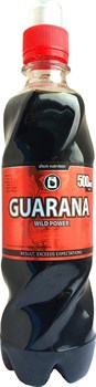 aTech Nutrition - Guarana Wild Power (500мл) - фото 8936