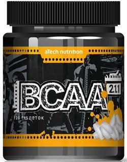 aTech Nutrition BCAA 2.1.1 (120таб) - фото 8938