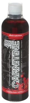 aTech Nutrition - L-Carnitine Concentrate 3000 (500мл) - фото 8940
