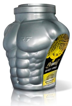 Red Star Labs Beowulf Whey Pro (1800гр) - фото 8948