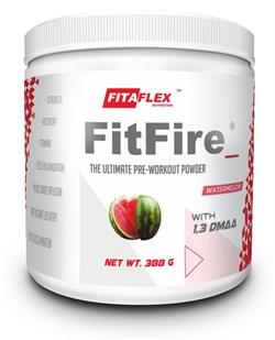 FitaFlex Nutrition FitFire (388гр) - фото 8950