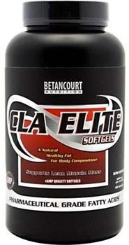 Betancourt Nutrition CLA Elite (180капс) - фото 8976