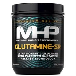 MHP Glutamine-SR (1000гр) - фото 8982